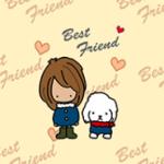 LINE 着せかえ 第4弾「Best Friend .Friends of Reo. YOKORENA」  絶賛・好評・発売!!